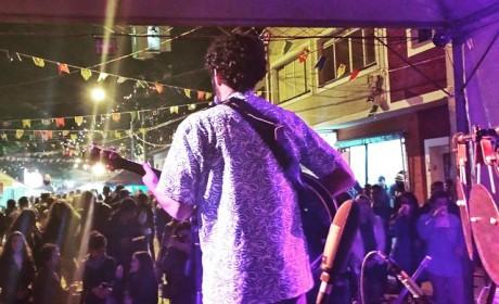 Abrigação - Show em joanopolis - Foto: Rodrigo Fuji